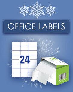 Office Labels