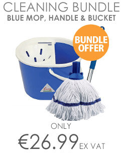 Blue Cleaning Bundle