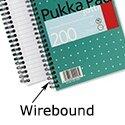 Wirebound