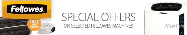 Fellowes Special Offers