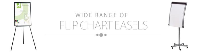 Flip Chart Easels