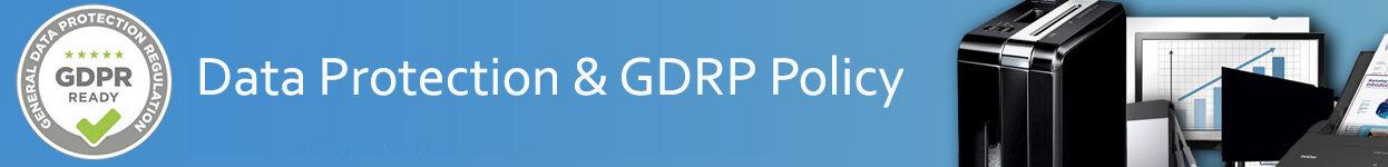 GDPR Notice