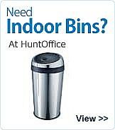 Need Indoor Bins?