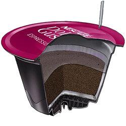 Nescafe dolce gusto capsules - Range capsule dolce gusto ...