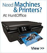 Need machines & printers?
