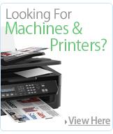 Machines & Printers