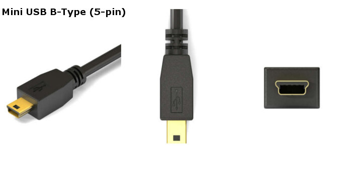 USB Cables at HuntOffice.ie