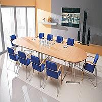 Morph Meeting Table