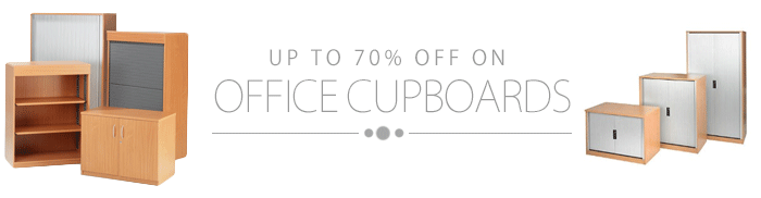 Office Cupboards