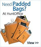 Need padded mailing bags?