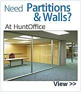 Partitions & Walls
