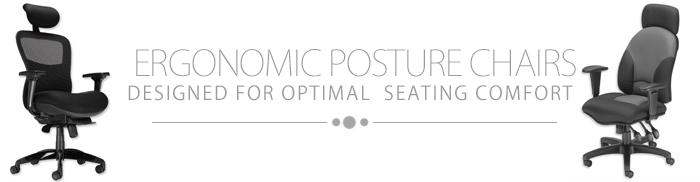 Posture Chairs