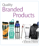 Quality Branded Products