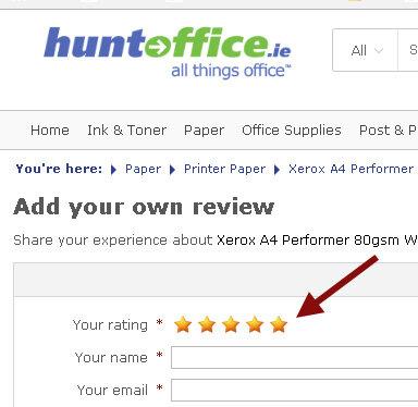 HuntOffice Reviews