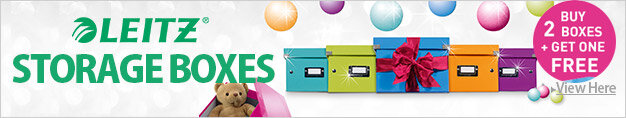 Leitz Archive Boxes - Special Offer