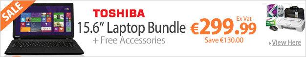 Toshiba Satellite C50 15.6\