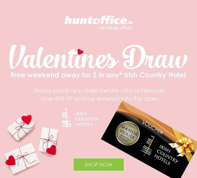 Valentines Draw