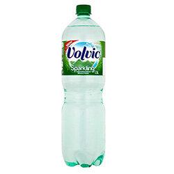 volvic sparkling water
