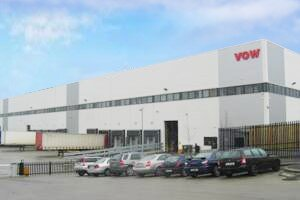 Vow Warehouse